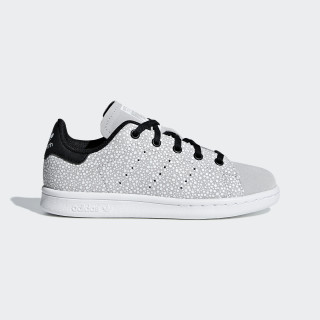 Sapatos Stan Smith Grey Two / Grey Two / Core Black F34169