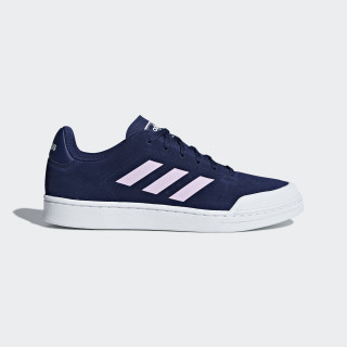 Court 70s Shoes Dark Blue / Ftwr White / Ftwr White B79778