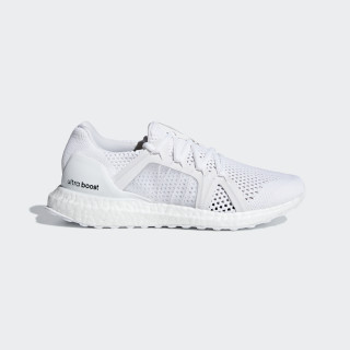 Ultraboost Schoenen Ftwr White / Ftwr White / Ftwr White BC0994