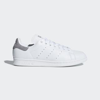 Stan Smith Shoes ftwr white / ftwr white / grey three f17 B41470