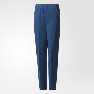 Pantaloni adidas Z.N.E. Blue Night/Black CF2207