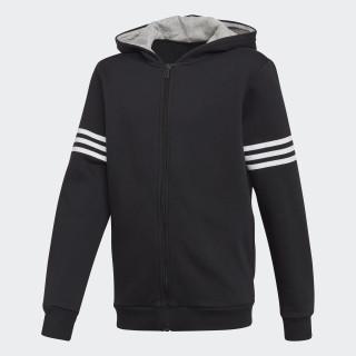 Blusa Capuz Sport ID BLACK/WHITE DI0173