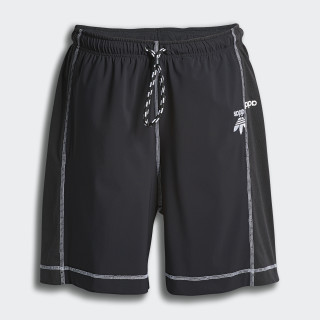 adidas Originals by AW shorts Black / White DT9497
