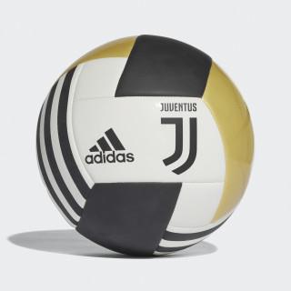 Balón Juventus WHITE/BLACK/GOLD MET. BQ1400