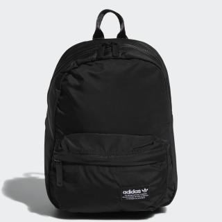 National Compact Backpack Black CJ6391