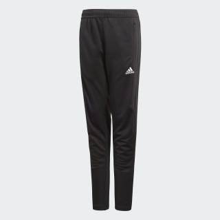 Pantaloni Tiro17 Training Black/White BK0351