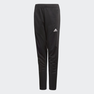 Tiro17 Training Pants Black/White BK0351