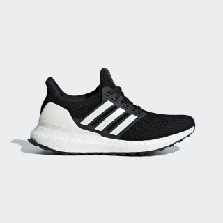 Ultraboost Shoes Core Black / Running White / Carbon B43509