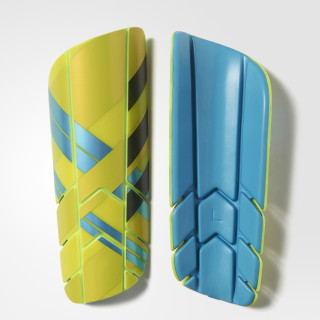Espinilleras Ghost Pro SOLAR YELLOW/BRIGHT YELLOW/ENERGY BLUE S17 BR5347