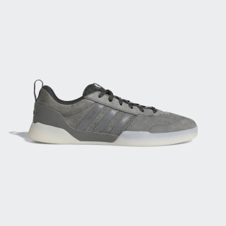 City Cup x Numbers Schuh Grey Four / Carbon / Grey One B41686