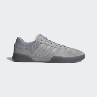 City Cup Shoes Grey / Grey / Gold Metallic DB0585