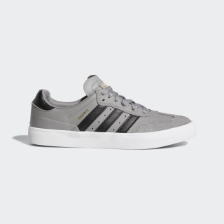 Busenitz Vulc RX Shoes Charcoal Solid Grey / Core Black / Cloud White B22775