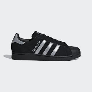 Superstar Schoenen Core Black / Supplier Colour / Core Black B41987