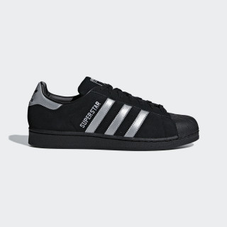 Superstar sko Core Black / Supplier Colour / Core Black B41987