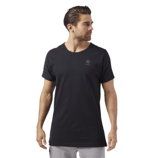 Long T-Shirt Black CE5010