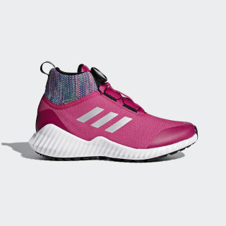 FortaTrail Boa Beat The Winter Shoes Real Magenta / Reflective Silver / Grey Five AH2585