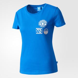 Playera BLUE BK2379