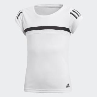 T-shirt Club White CV5907