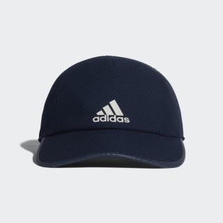 Climacool Running Cap Collegiate Navy / Collegiate Navy / White CY6092