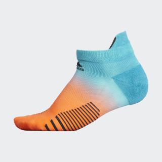 Run Dip-Dye No-Show Socks Multicolor CK1776