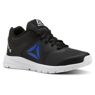 Rush Runner Black / Vital Blue CN5325