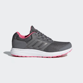 Tenis Galaxy 4 GREY FOUR F17/GREY FOUR F17/REAL PINK S18 CP8837