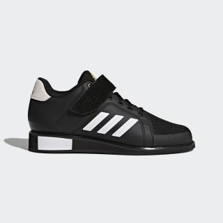 Power Perfect 3 Shoes Core Black/Ftwr White/Matte Gold BB6363