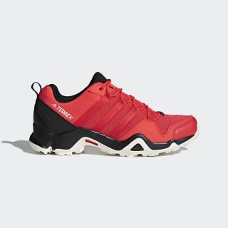 Zapatillas Terrex AX2R HI-RES RED S18/HI-RES RED S18/CHALK WHITE CM7730