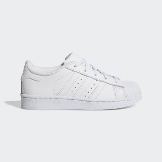 Superstar Foundation Schoenen Footwear White BA8380
