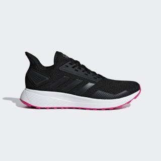 Duramo 9 Schuh Core Black / Core Black / Shock Pink F34665