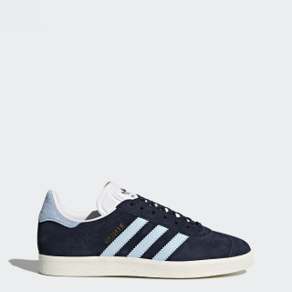Gazelle Shoes Collegiate Navy / Easy Blue / Cloud White BY9356