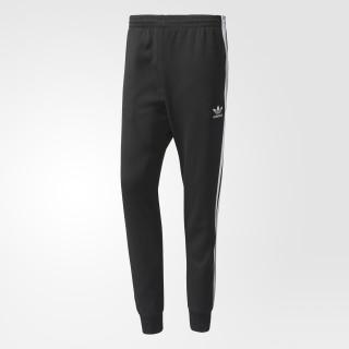 Pants SST Cuffed BLACK AJ6960