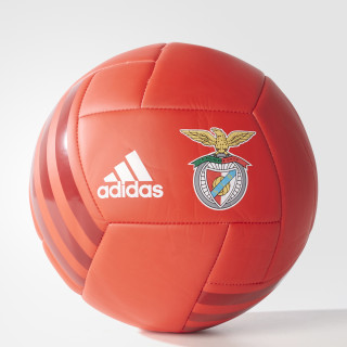 Benfica Ball Benfica Red / Power Red / White CV5666