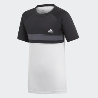 Camiseta Colorblock Club WHITE CY9210
