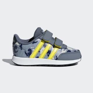 Switch 2.0 Shoes Onix / Shock Yellow / Cloud White B76065