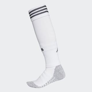 Germany Home Authentic Socks 1 Pair White/Black CW1016
