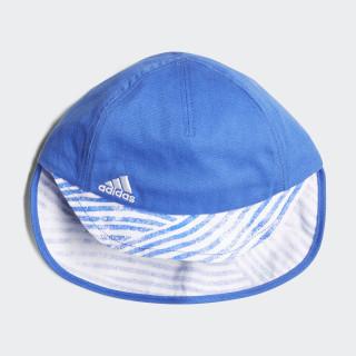 Gorra Boys/Girls HI-RES BLUE S18/WHITE/WHITE CV7161