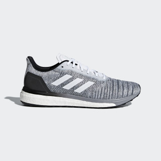 Solar Drive Shoes Grey / Ftwr White / Core Black AQ0337
