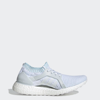 Ultraboost X Parley Shoes Icey Blue / Cloud White / Icey Blue BY2707