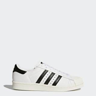 Superstar Boost Shoes Cloud White / Core Black / Cloud White BZ0202