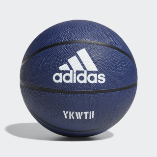 Bola Basquete Dame Signature DARK BLUE/WHITE CW6783