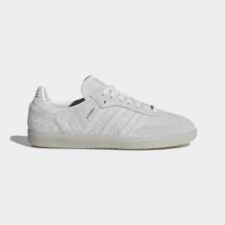 Samba OG Schuh Grey / Crystal White / Chalk Pearl B96323