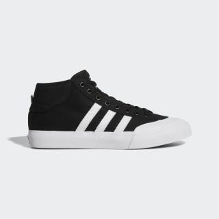 Match Court Mid Shoes Core Black / Cloud White / Cloud White F37703