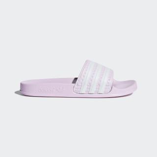 adilette Slides Aero Pink / Cloud White / Aero Pink CQ2897