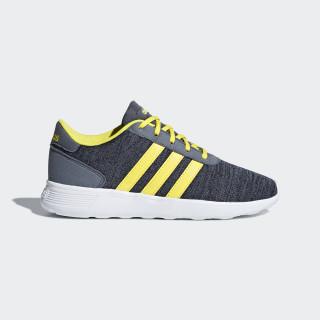 Lite Racer Shoes Carbon / Shock Yellow / Onix B75703