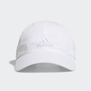 Saturday Hat White CI0553