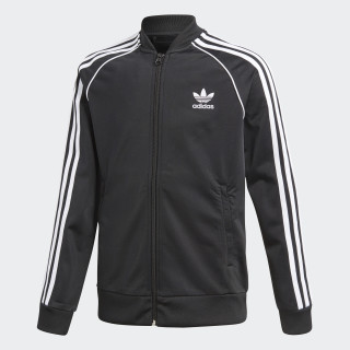 SST træningsjakke Black CF8555