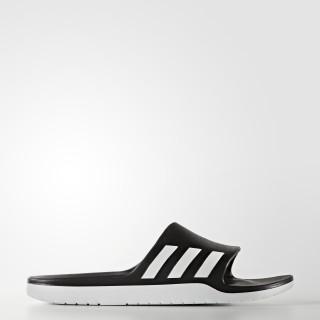 Sandalia Clásica Adidas CORE BLACK/FTWR WHITE/CORE BLACK AQ2166