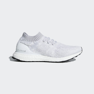 Ultraboost Uncaged Shoes Ftwr White/White Tint/Core Black DA9157