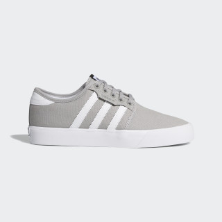 Seeley Shoes Multi Solid Grey / Cloud White / Cloud White BY3839